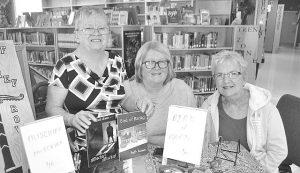 Teacher turns author