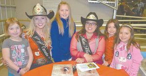 SPORTS – Plenty of thrills and spills at Spring Rodeo