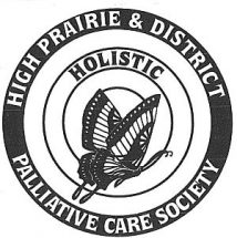 High Prairie & District Palliative Care Society