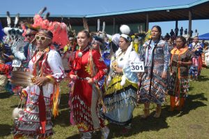 2016 Driftpile First Nation Powwow