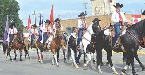 """PICs – """"The Biggest Little Parade in the Peace County"""" lives up to billing"""
