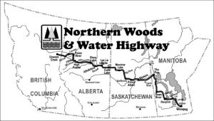 Efforts underway to revive Northern Woods & Water Highway