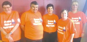 Friendship Centre marks Orange Shirt Day
