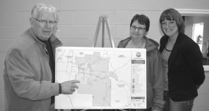 Residents weigh in on county development plans