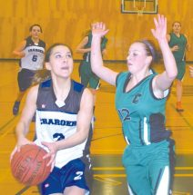 Lady Chargers win 5th annual Walker Memorial