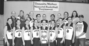 PIC – TONESHA WALKER MEMORIAL BASKETBALL TOURNAMENT