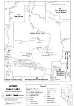 Lesser Slave Lake facing likely change
