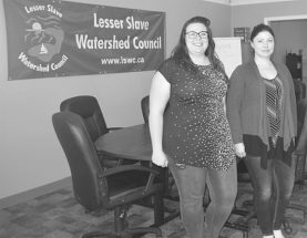 Watershed office relocates