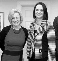 MLA Larivee shuffled to new cabinetpost