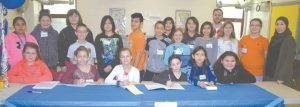 HPE students can 'bank' with Junior ATB