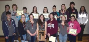 Prairie River students shine in annual science fair