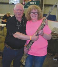 High Prairie Gun and Sportsman Show coming in April