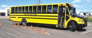2 HPSD drivers off to provincials