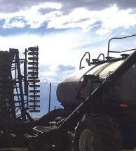 ATCO Farm Safety Tips – Don't bet the farm