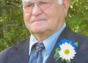 Edward Joseph Dietzen obituary