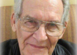 Lawrence Hawthorne obituary