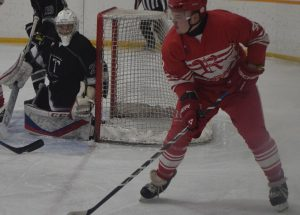 Red Wings draft local stars in GMHL draft