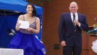 St. Andrew's celebrates Class of 2020