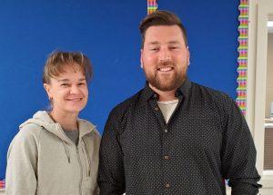 HPE says goodbye to vice-principal Smith