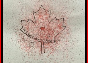 PICs – 'O Canada! We stand on guard…'