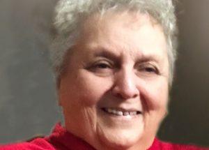 Obituary – Irene Carlson