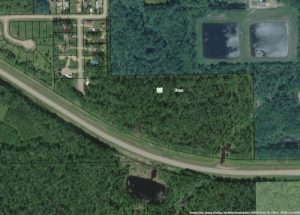 Proposed family campground denied