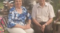 PICs – Happy 70th wedding anniversary!
