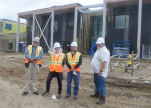 New college campus in High Prairie in final stages