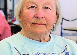 Obituary – Ethel Helma Kuefler
