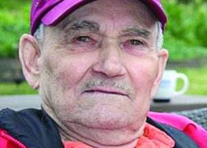 Obituary – Leonard Milbert Burback