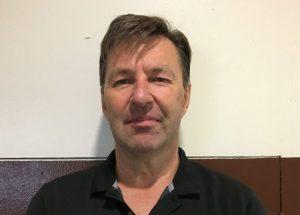 Red Wings name Hopfner head coach