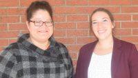 Prairie River welcomes 2 new teachers
