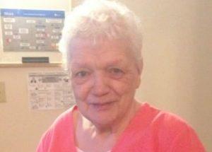 Obituary – Gerda Krohn