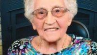 Obituary – Katherine Strebchuk