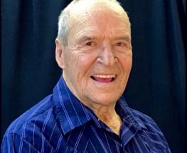 Obituary – Levis Joseph Pelletier