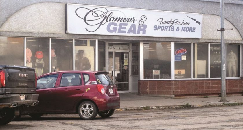 Local shoppers boosting business in HP