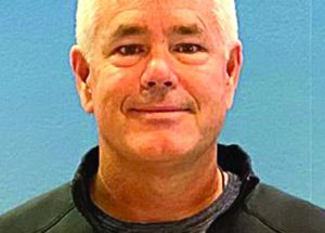 Cottingham steps up ladder to BLC fire chief