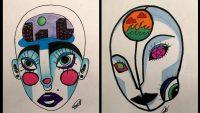 Pratt artists celebrate Métis Week