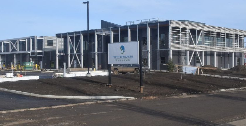 COVID halts opening new NLC campus