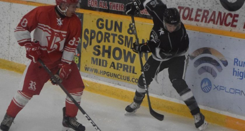 Red Wings eager to return to play