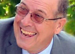 Obituary – Jim Michael Frantik