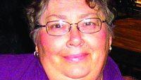 Obituary – Sharon Faulkner