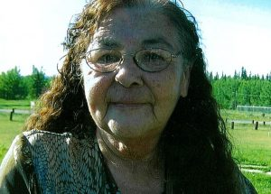 Obituary – Doris Irene Patenaude