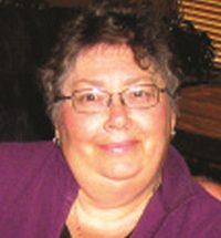 Obituary – Sharon Falkner