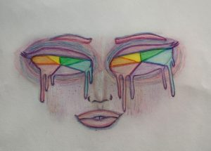 Art students continue to explore creativity