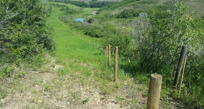 Projects for landowners to protect watershed
