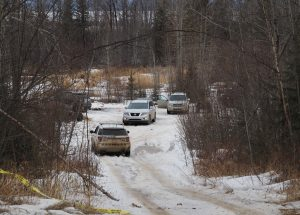 HP RCMP investigating homicide