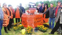 PIC – Vigil remembers lives lost in residential schools