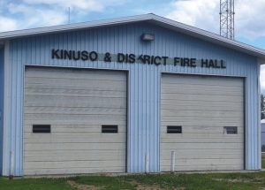 Old fire hall still has value