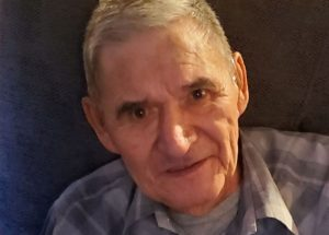 Obituary – Daniel Wilfred Lamouche Jr.